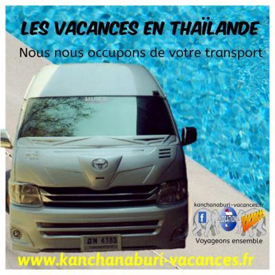 Transport minibus VIP et chauffeur privé