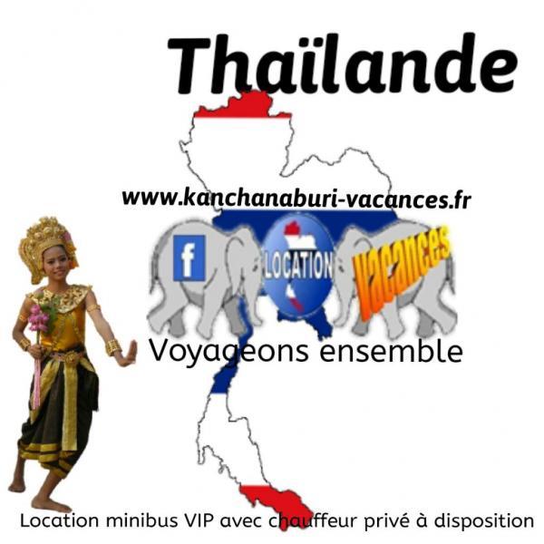 Voyager en Thaïlande