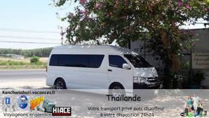 Baan wassana kanchanaburi taxis