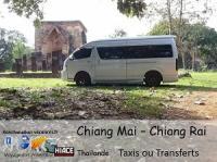 Chiang mai taxi