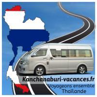 Circuler en thailande Chiang mail location taxis transfert transport pirivé
