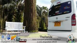 Elephant village baan wassanna taxis 1