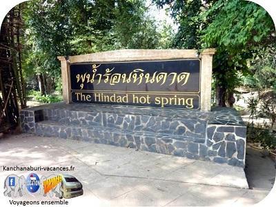 Entree de hindad hot spring arrondi 400