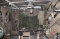 le musé de la guerre kanchanaburi