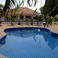 villa piscine kanchanaburi vacances