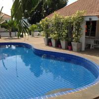 piscine sur kanchanaburi