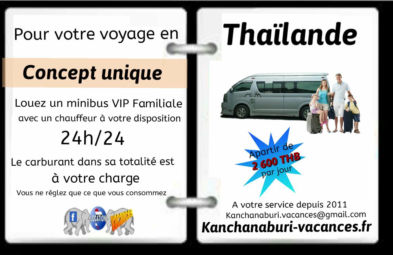 Le n°1 de la location en Thaïlande