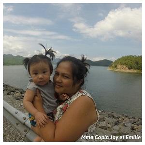 Joy et mimi