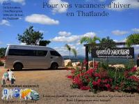 Chiang mai thailande vacances voyages
