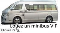 Louez un minibus