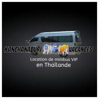 Kanchanaburi vacances véhicules à la location