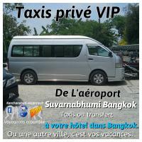 Pour aller de bangkok baan wassanna kanchanaburi en taxis