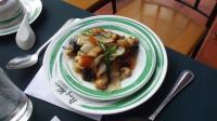 cours de cuisine Thaï