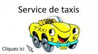 Service de taxis