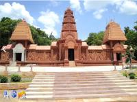 Wat Tham Phu Wa Kanchanaburi