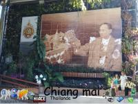 Taxis a chiang mai