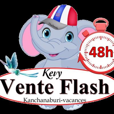 Vente flash 48h