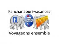 Kanchanaburi vacances transport tour
